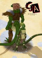 Guild Adventure : Chapitre 5 page 1