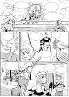 Guild Adventure : Chapitre 5 page 15