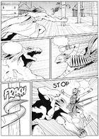Guild Adventure : Chapitre 5 page 9