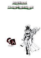 Guild Adventure : Chapitre 5 page 2