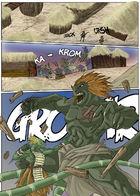 Guild Adventure : Capítulo 5 página 3