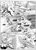 Guild Adventure : Capítulo 5 página 6