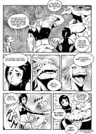 Guild Adventure : Capítulo 5 página 21