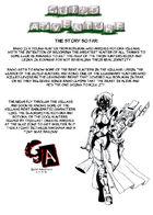 Guild Adventure : Capítulo 5 página 2