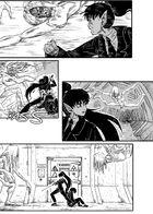 ARKHAM roots : Capítulo 3 página 2