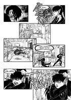 ARKHAM roots : Capítulo 3 página 3