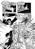 ARKHAM roots : Capítulo 3 página 4