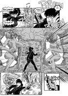 ARKHAM roots : Capítulo 3 página 5