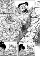 ARKHAM roots : Capítulo 3 página 7