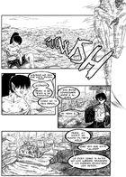 ARKHAM roots : Capítulo 3 página 8