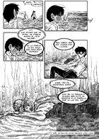 ARKHAM roots : Capítulo 3 página 9