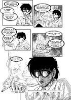 ARKHAM roots : Capítulo 3 página 10