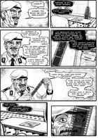 ARKHAM roots : Capítulo 3 página 14