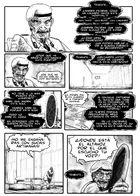 ARKHAM roots : Capítulo 3 página 16