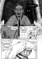 ARKHAM roots : Capítulo 3 página 17