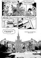 ARKHAM roots : Capítulo 3 página 18