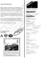 ARKHAM roots : Capítulo 3 página 19