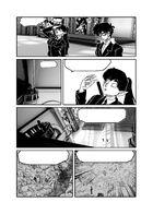 アーカム ルーツ : チャプター 13 ページ 15