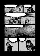 アーカム ルーツ : チャプター 13 ページ 19