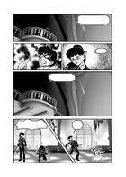 アーカム ルーツ : チャプター 13 ページ 23