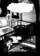 アーカム ルーツ : チャプター 13 ページ 24