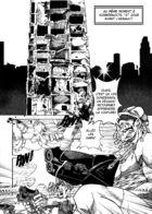 Run 8 (dark fantasy) : Chapitre 2 page 2