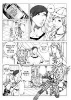 Run 8 (dark fantasy) : Chapitre 2 page 6