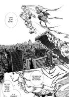 Run 8 (dark fantasy) : Chapitre 2 page 18