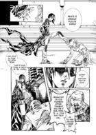 Run 8 (dark fantasy) : Chapitre 2 page 28