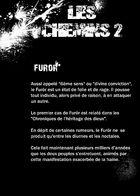 Run 8 (dark fantasy) : Chapitre 2 page 1