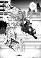 Run 8 (dark fantasy) : Chapitre 2 page 29