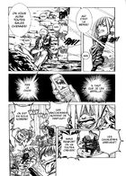 Run 8 (dark fantasy) : Chapter 2 page 4