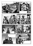 Bienvenidos a República Gada : Chapitre 11 page 5