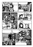 Bienvenidos a República Gada : Chapter 11 page 7