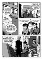 Bienvenidos a República Gada : Capítulo 11 página 1