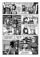 Bienvenidos a República Gada : Capítulo 11 página 7