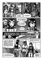 Bienvenidos a República Gada : Chapter 11 page 8