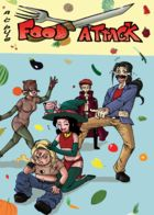 Food Attack : Chapitre 11 page 1