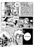 Food Attack : Chapitre 11 page 2