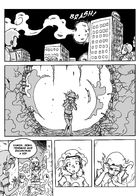Food Attack : Chapitre 11 page 4