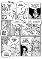 Food Attack : Chapitre 11 page 5