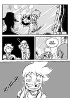 Food Attack : Chapitre 11 page 18