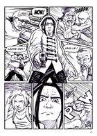 La Guerre Millénaire : Глава 4 страница 2