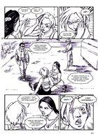 La Guerre Millénaire : Глава 4 страница 4