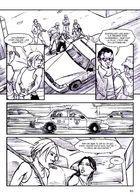 La Guerre Millénaire : Глава 4 страница 5