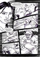 La Guerre Millénaire : Chapter 4 page 6
