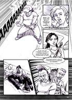 La Guerre Millénaire : Chapter 4 page 7
