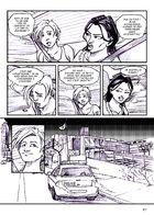 La Guerre Millénaire : Chapter 4 page 8