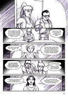 La Guerre Millénaire : Глава 4 страница 9