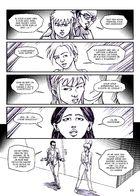 La Guerre Millénaire : Глава 4 страница 10